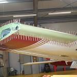 airmaintenance3-letouquet-Reparations-structure- Rplct marche-pied-bord-attaque